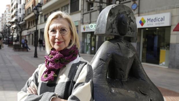 Rosa Díez: «Sánchez quiere ser el caudillo de España del siglo XXI»
