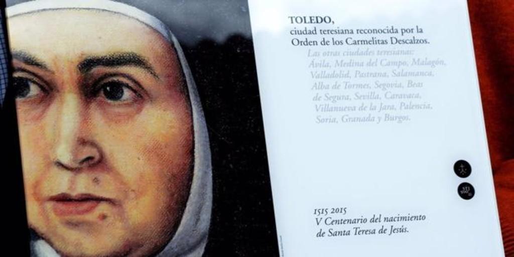 La cooperativa de guías de Toledo lanza este fin de semana una ruta sobre mujeres ilustres