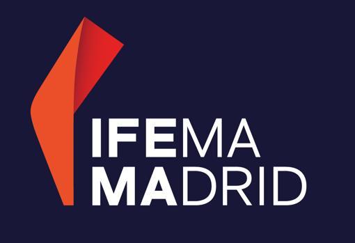 El nuevo logo de Ifema
