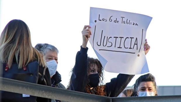 El juzgado confirma la suspensión del juicio por el accidente de La Vasco