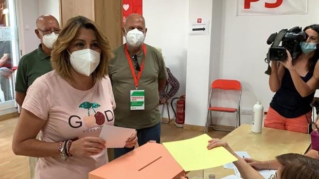 Sánchez sale reforzado tras la derrota de Díaz en el  momento más crítico de la legislatura