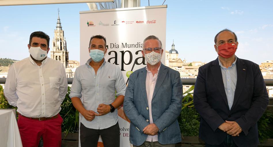 La provincia de Toledo celebra el Día Mundial de la Tapa con 39 establecimientos