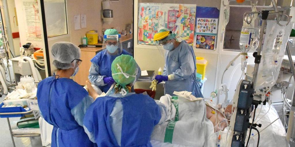 Última hora del coronavirus: apenas 74 nuevos casos y un fallecido