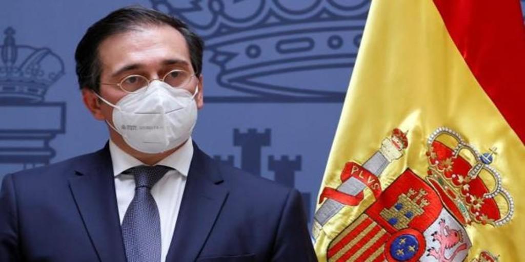 Marruecos, España como destino seguro y EE.UU., José Manuel Albares llega con objetivos claros