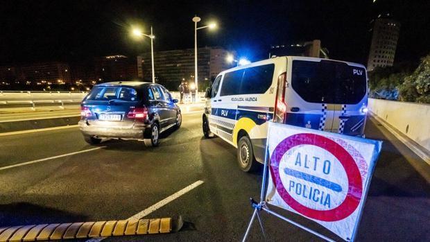 Toque De Queda En Valencia Hasta Cuando Dura Y A Que Municipios Afecta