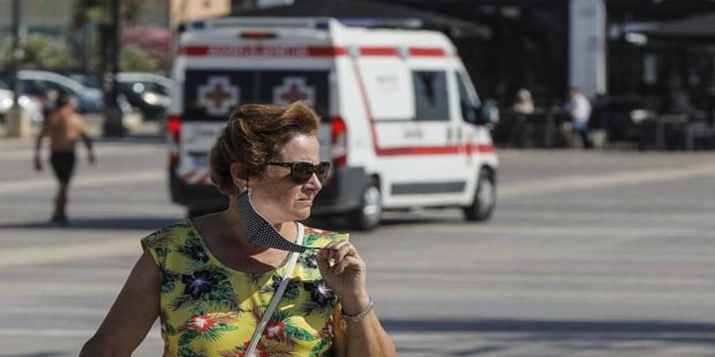 La Comunidad Valenciana acelera el descenso del coronavirus pero suma siete muertes más