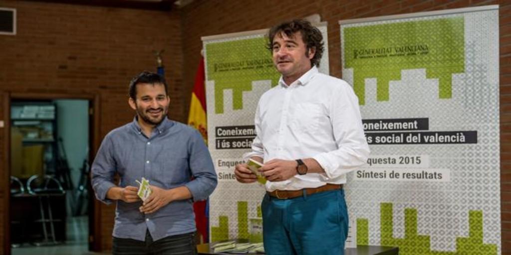 Juzgan a un alto cargo de la Generalitat Valenciana por las ayudas al hermano de Ximo Puig