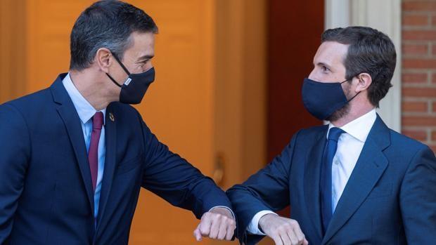 PSOE y PP pactan dos jueces de marcado perfil político para el TC