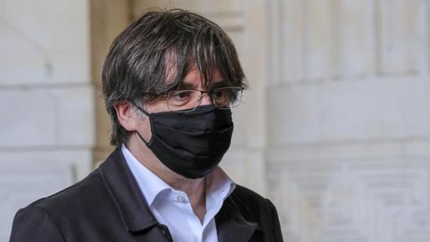 La Audiencia Nacional declara firme la sentencia que absolvió a los acompañantes de Puigdemont