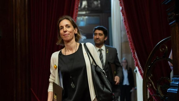 Conjura de los herederos de CiU para enfrentarse a Junts en 2023