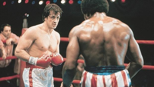 Rocky Balboa al asalto