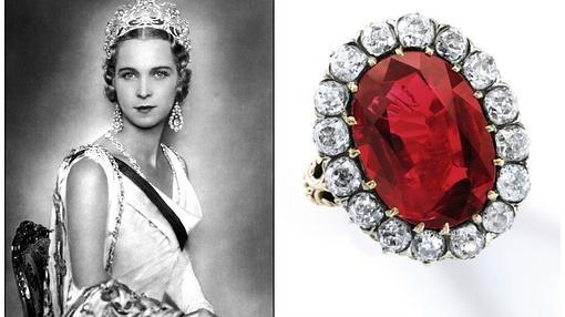 16b264e3bdd5 Las joyas de la realeza ya no interesan tanto como antaño en las ...
