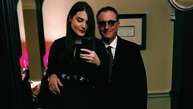Instagram La Hija De Andy Garcia Arrasa Como Modelo De Tallas Grandes