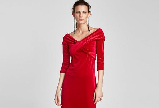 Vestidos de fiesta zara valencia