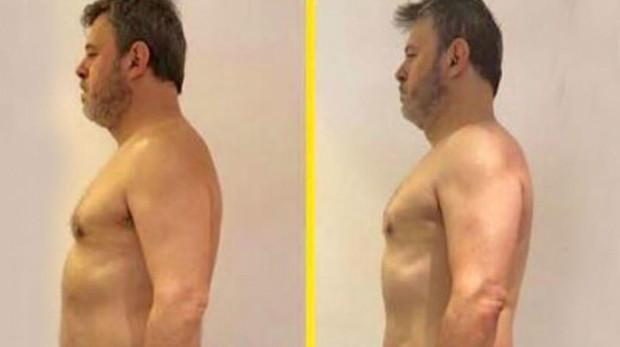 Como perder 15 kg en 4 meses