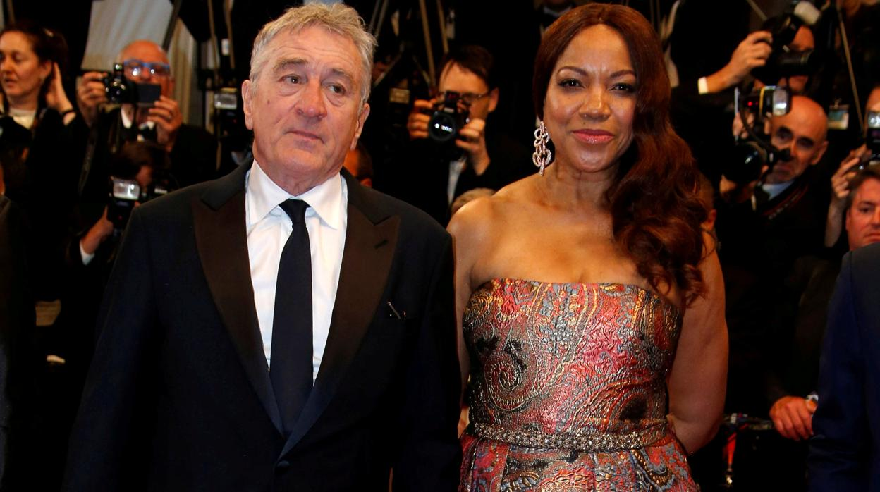 Robert De Niro deudas Grace Hightower divorcio