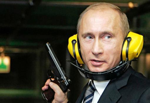 El Secretismo Que Rodea La Vida Privada De Vladimir Putin