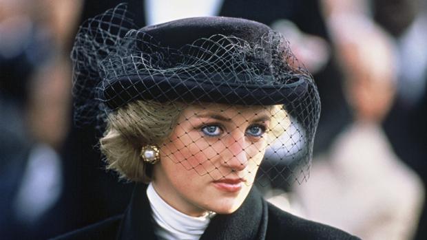 Resultado de imagen para Diana de Gales