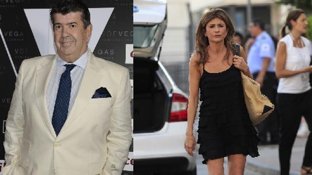 Gil Silgado, Gema López y Maite Galdeano
