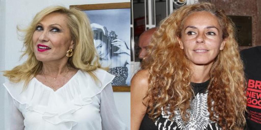 La confesión sobre Rocío Carrasco que indigna a Rosa Benito: «Me daría mucha pena»