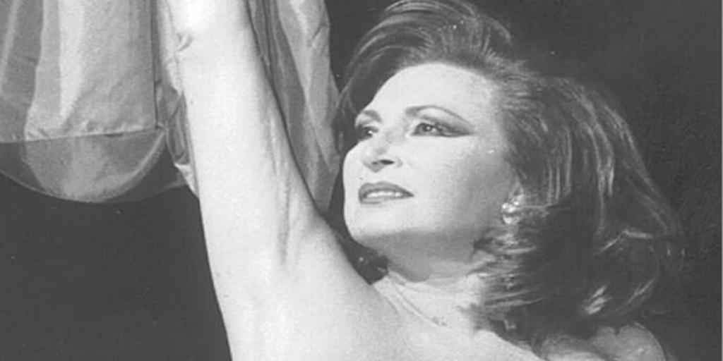 Muere el verdadero amor de Rocío Jurado: así fue su turbulenta relación