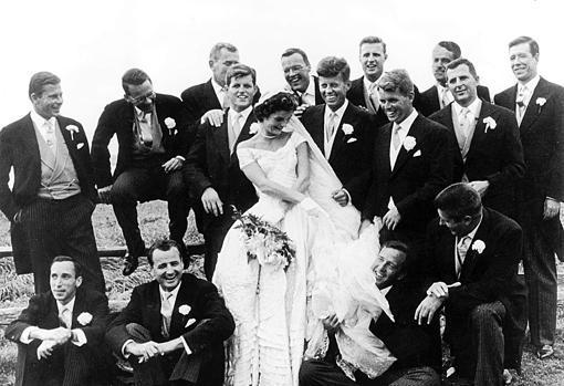 Aristóteles Onassis y Jackie Kennedy: una historia de amor llena de intereses y derroche