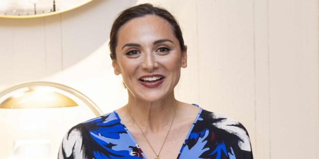 Tamara Falcó, la hija más mediática del marqués de Griñón