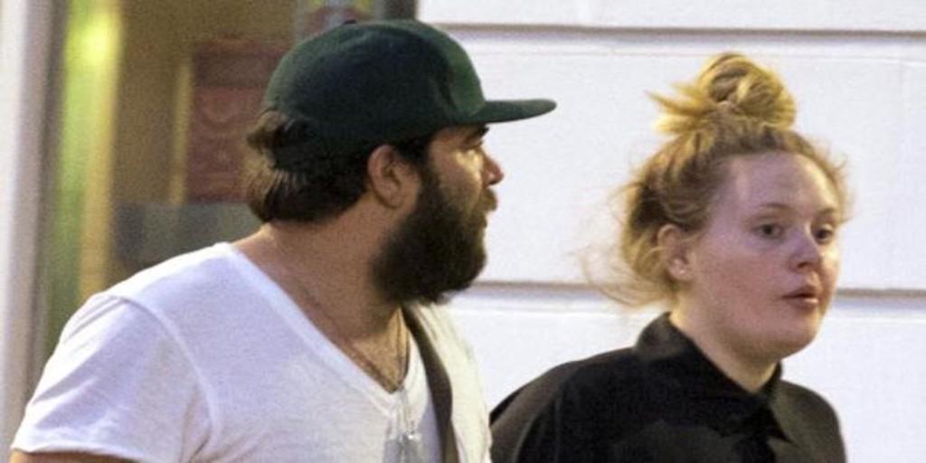Salen a la luz las cláusulas del divorcio entre Adele y su exmarido Simon Konecki