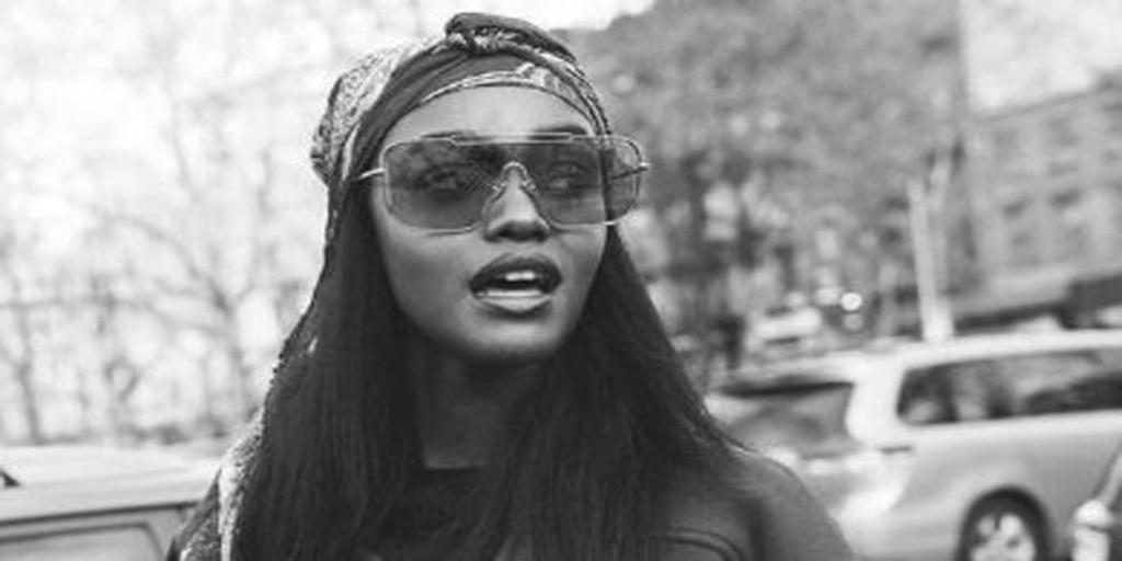 Muere la modelo y rapera Chynna Rogers a los 25 años