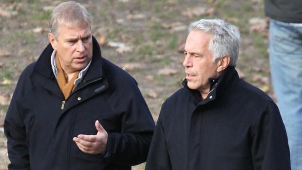 La condición del Príncipe Andrés para colaborar en el caso de Jeffrey Epstein