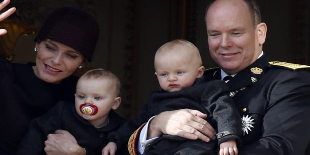 Alberto de Mónaco recibe una nueva demanda de paternidad