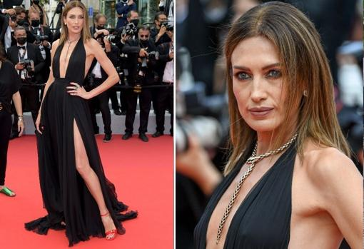 On the red carpet, by Philosophy di Lorenzo Serafini