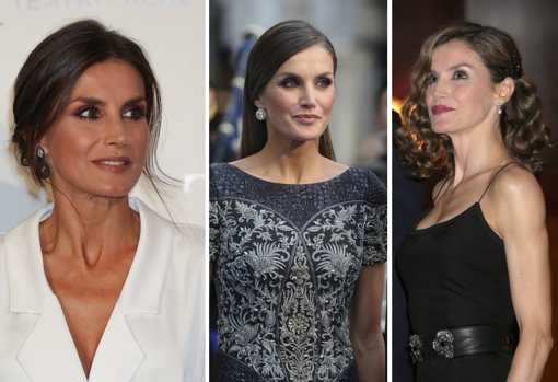 Queen Letizia is very strict with her beauty routine, which is reflected in her well-cared, luminous and young skin.