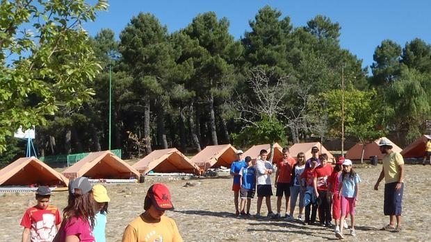 Hay campamentos que se adaptan a las necesidades de cada niño para que aprendan aptitudes diferentes