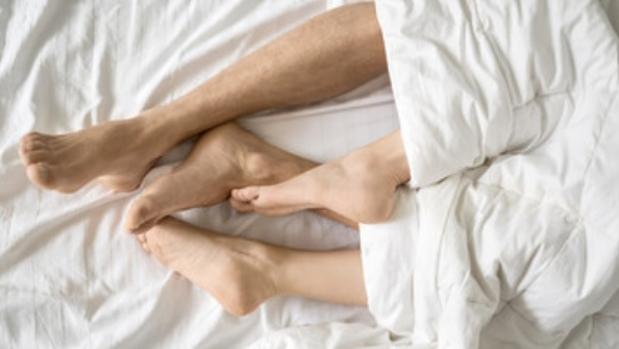 Sexo: La postura sexual que vuelve locas a las parejas españolas