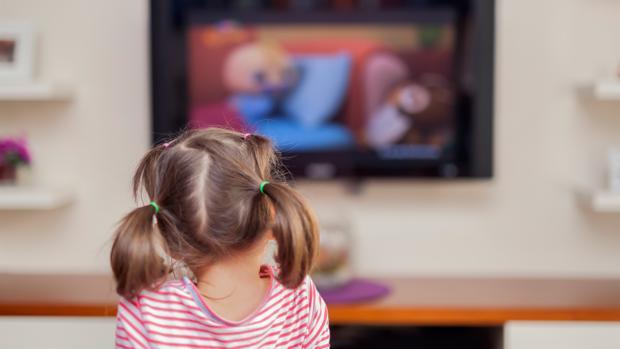 Piden que se regule la publicidad de los alimentos que se destinan a la infancia.