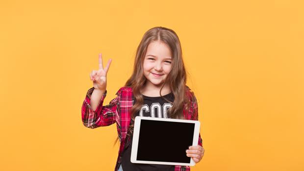 Los niños deben conocer siempre las reglas básicas para estar seguros en las redes y ser supervisados por sus padres