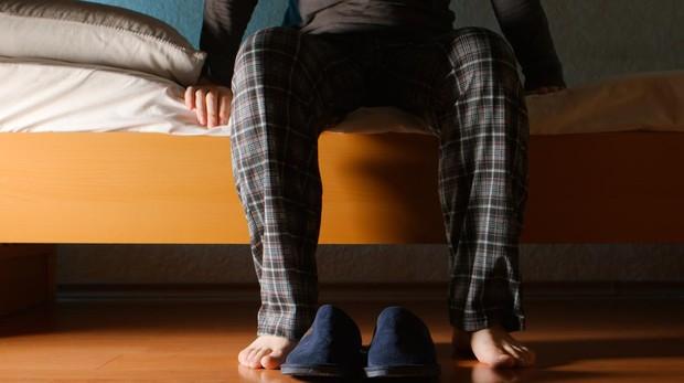 el orgasmo de la próstata me hace orinar