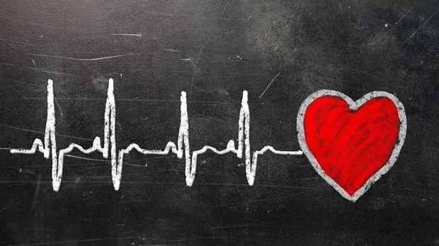 Częstotliwość bicia serca na minutę może określić, jak zdrowa jest dana osoba.