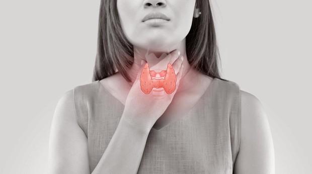 medicina natural para tiroides lenta