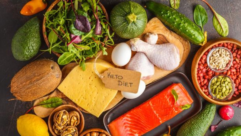 dieta cetosisgenica se puede comer calabaza