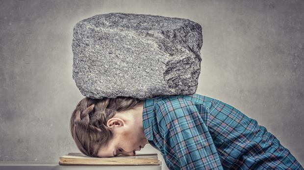 Durante los días previos a las vacaciones de verano la acumulación de tareas puede convertirse en una losa