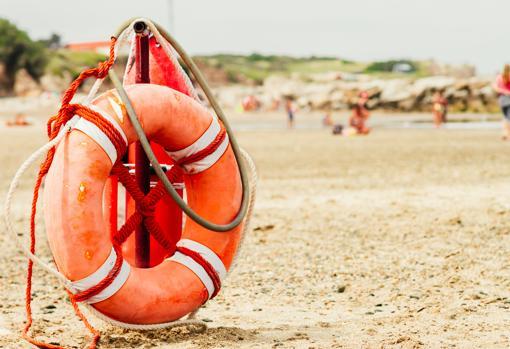 Mejor las playas con servicio de socorrista