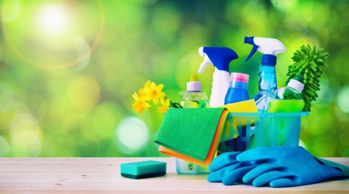 Orden y limpieza en el trabajo antes y despues de adelgazar