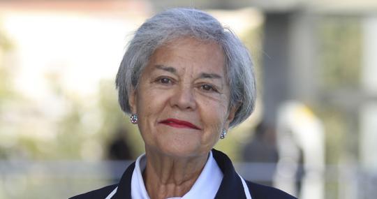 María Dolores Prieto