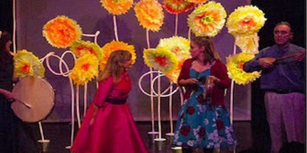 Balbuceos, la primera muestra de teatro para bebés