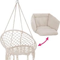 TecTake hanging chair