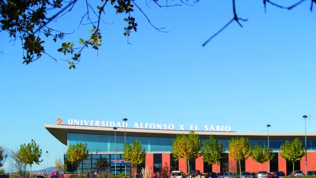 Un centro para el desarrollo personal y profesional