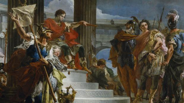 El amargo final de Escipión «El Africano», el general que derrotó a Aníbal acabó desterrado de Roma