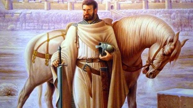 Representación del Cid Campeador